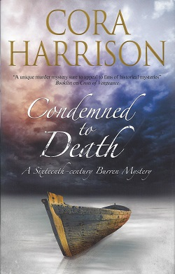Condemned to Death: A Burren Mystery, Harrison, Cora