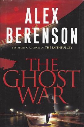 The Ghost War, Berenson, Alex