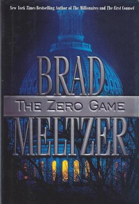 The Zero Game, Meltzer, Brad