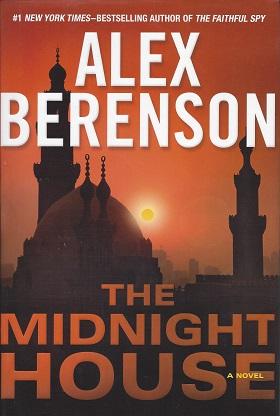 The Midnight House, Berenson, Alex