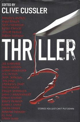 Thriller 2, Cussler (Editor), Clive