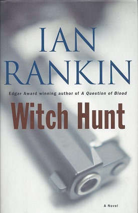 Witch hunt, Rankin, Ian