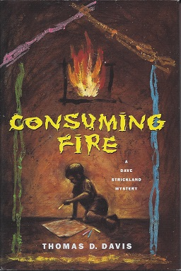 Consuming Fire, Davis, Thomas D.