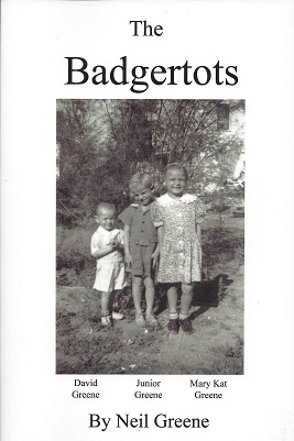 The Badgertots, Greene, Neil