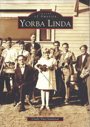 Yorba Linda (CA), Tino-Sandoval, Cindy