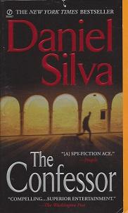 The Confessor, Silva, Daniel