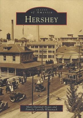 Hershey, Houts, Mary Davidoff; Whitenack, Pamela