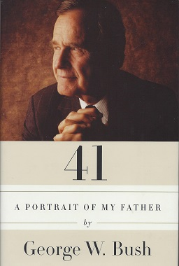 41: A Portrait of My Father, Bush, George W.