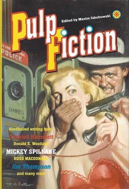 Pulp Fiction, Jakubowski (Editor), Maxim