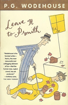 Leave It to Psmith, Wodehouse, P.G.