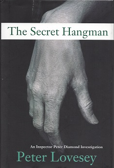 The Secret Hangman, Lovesey, Peter