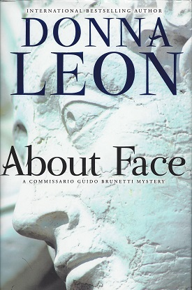 About Face, Leon, Donna
