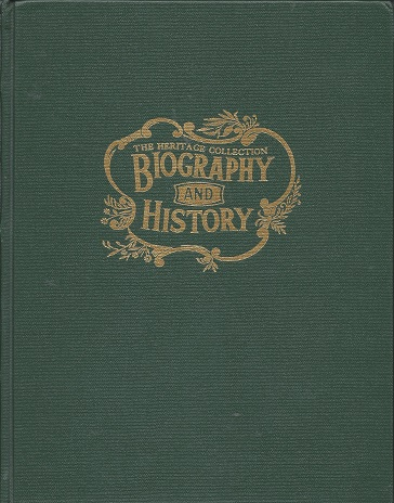 Biographical History of Pottawattamie County, Iowa