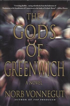 The Gods of Greenwich, Vonnegut, Norb