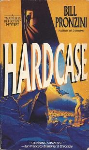 Hardcase, Pronzini, Bill