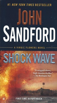 Shock Wave, Sandford,  John