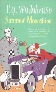 Summer Moonshine, Wodehouse, P. G.