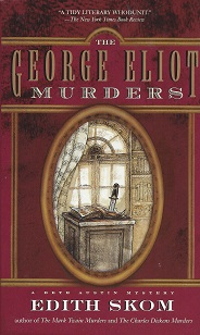 The George Eliot Murders, Skom, Edith
