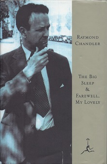 The Big Sleep & Farewell, My Lovely, Chandler, Raymond