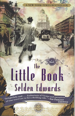 The Little Book:  A Novel, Edwards, Selden