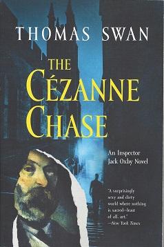The Cezanne Chase, Swan, Thomas