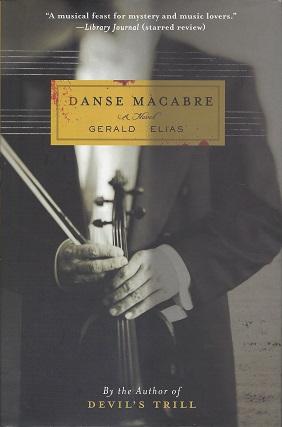 Danse Macabre, Elias, Gerald