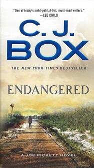Endangered, Box, C. J.