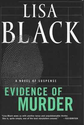 Evidence of Murder, Black, Lisa