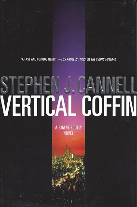 Vertical Coffin, Cannell, Stephen J.