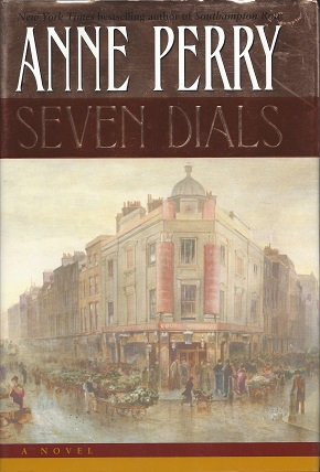 Seven Dials, Perry, Anne