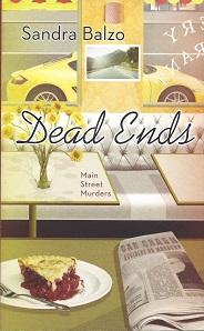 Dead Ends, Balzo, Sandra