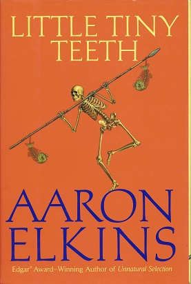 Little Tiny Teeth, Elkins, Aaron