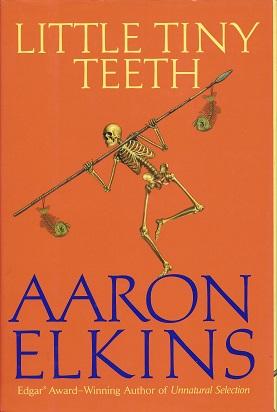 Little Tiny Teeth, Elkins, Aaron