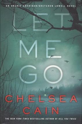 Let Me Go, Cain, Chelsea