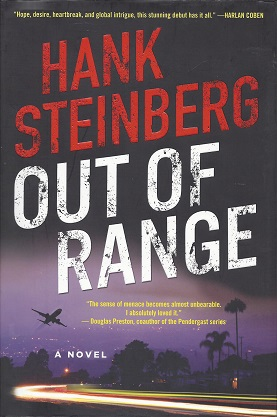 Out of Range, Steinberg, Hank