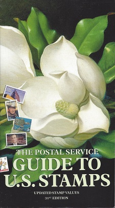 The Postal Service Guide to U.S. Stamps, United States Postal Service