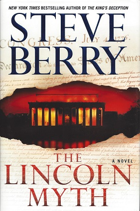 The Lincoln Myth, Berry. Steve