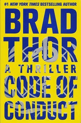 Code of Conduct, Thor, Brad