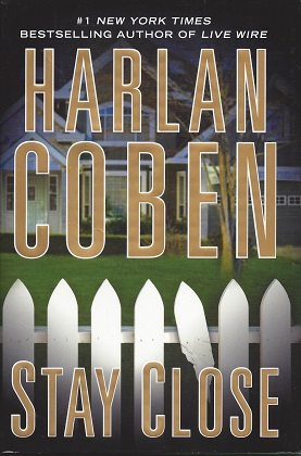 Stay Close, Coben, Harlan