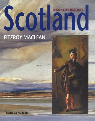 Image for Scotland: A Concise History