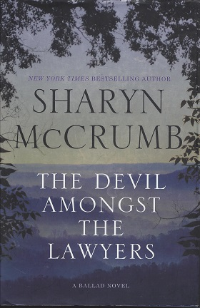 The Devil Amongst the Lawyers:  A Ballad Novel, McCrumb, Sharyn