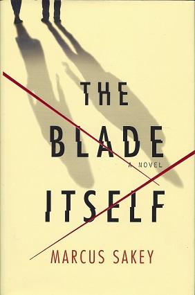 The Blade Itself, Sakey, Marcus