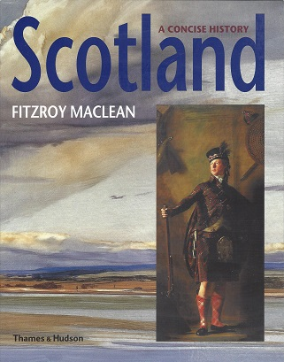 Scotland:  A Concise History, Maclean, Fitzroy