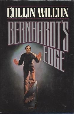 Bernhardt's Edge, Wilcox, Colin