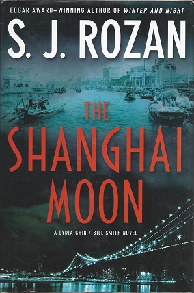 The Shanghai Moon, Rozan, S. J.