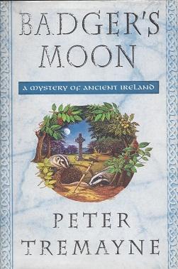 Badger's Moon, Tremayne, Peter