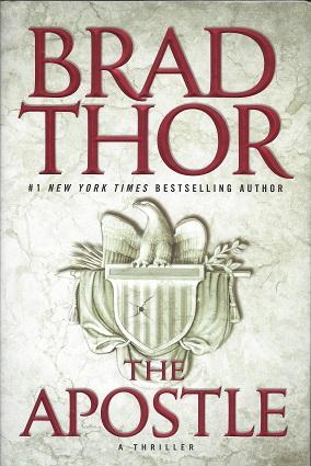 The Apostle, Thor, Brad