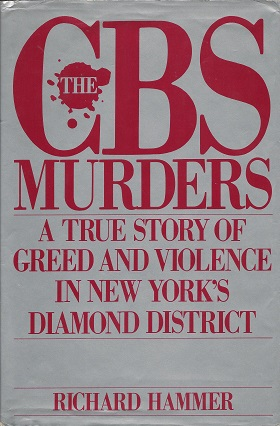The CBS Murders, Hammer, Richard