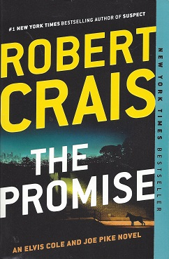 The Promise, Crais, Robert