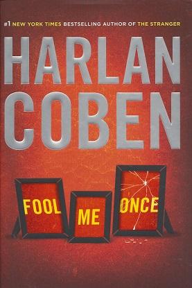Fool Me Once, Coben, Harlan